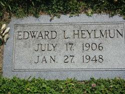 Edward L Heylmun