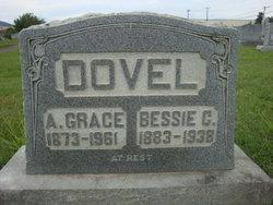 A. Grace Dovel