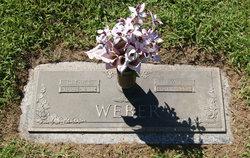 Eva Ellamae <i>Matheson</i> Weber