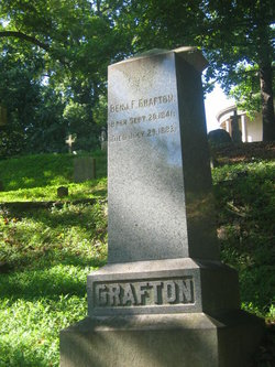 Benjamin F Grafton