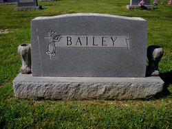 Dorothy Grace Dot <i>Hill</i> Bailey