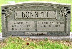 Albert Wyman Bonnett