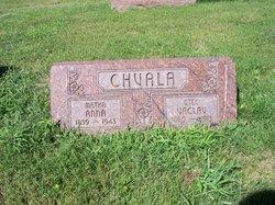 Anna Chvala