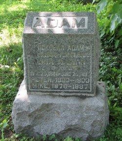 Nickolas Adam