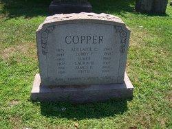 Elmer Copper