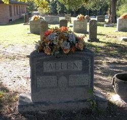 Junious Allen
