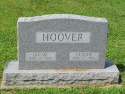Gussie Hoover