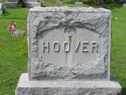 Ollie Elizabeth Hoover