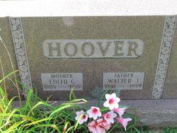 Edith G. Hoover