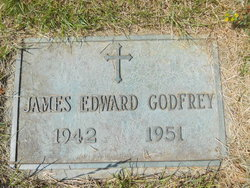James Edward Mortimer Taliaferro Clement 111 Godfrey