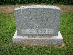 William Henry Boyer