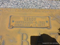 Leroy Bazemore
