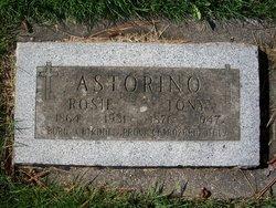 Rosie <i>Stum</i> Astorino