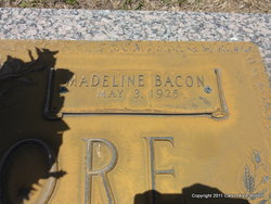 Madeline <i>Bacon</i> Bazemore