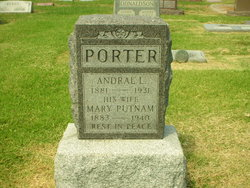 Andral Lee Porter
