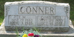 Cora Bell <i>Welch</i> Conner