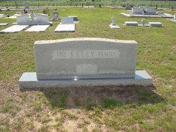 J Roy Kelly