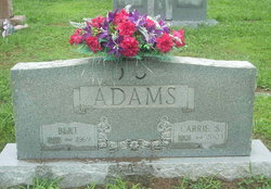 Carrie S. Adams
