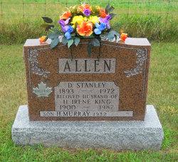 David Stanley Allen