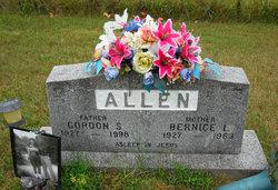 Gordon S. Allen