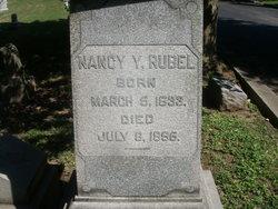 Nancy Yeager <i>Lyon</i> Rubel