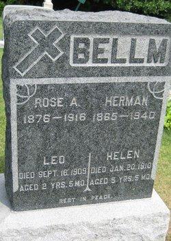 Helen Bellm