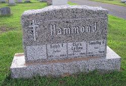 Timothy R. Hammond
