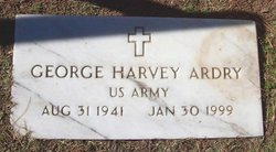 George Harvey Ardry