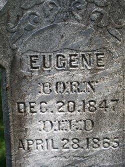 Anson Eugene Amsbry