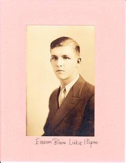 Emerson Blaine Link, Sr