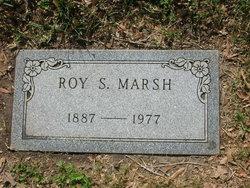 Royal Sharpe Roy Marsh, II