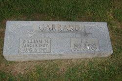 Francis E. <i>Melton</i> Garrard