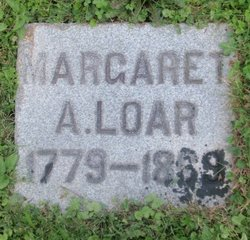 Dr Margaret A <i>Rinehart</i> Loar