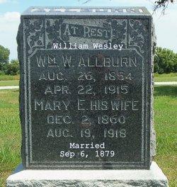 William Wesley Allburn