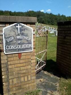 Our Mother of Consolation Cemetery