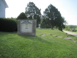 Plum Creek Christian Church Cemetery