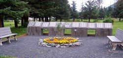 American Legion Cemetery