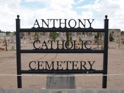 Anthony Catholic Cemetery