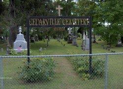 Cedarville Cemetery