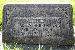 Charles Tapper Greenland