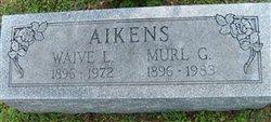 Murl George Aikens