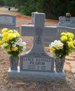 Lance Randall Pilgrim