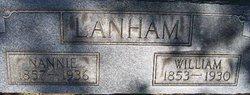 William Robert Lanham