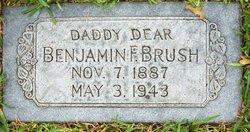 Benjamin Franklin Brush