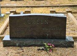 Kathryn Kay <i>Wilson</i> Green