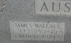 James Wallace Austin