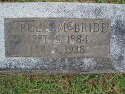 Virgil McBride