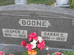 Sarah Catherine <i>Dean</i> Boone