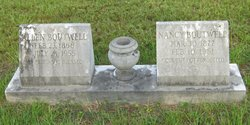 Nancy Laura Nan <i>Windham</i> Boutwell