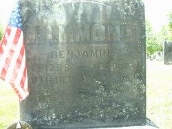 Benjamin Hammond
